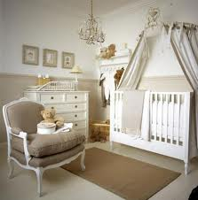 inrichten van de babykamer 2