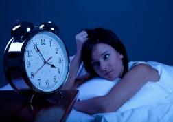 slapen tijdens zwangerschap 2