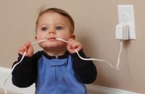maak je woning babyveilig 1