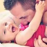 vader en baby 2