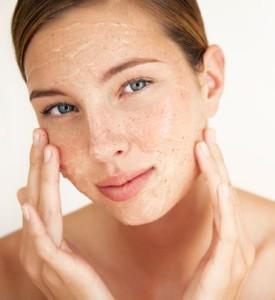 zwangerschap verzorging gezicht en huid