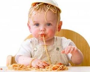 baby maand 8 voeding