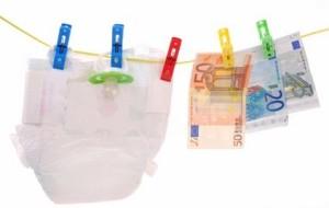 Kosten van een baby in het eerste jaar