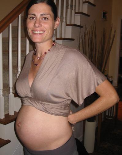 16 weken zwanger van mijn 2e kindje. Ik kan haast niet wachten!!