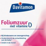 week 2 - foliumzuur