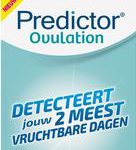 week 3 predictor ovulatietest